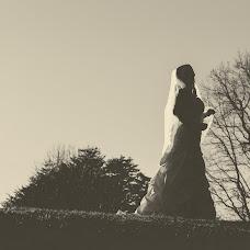 Wedding photographer Sarah Roberts (roberts). Photo of 23.04.2014