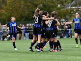 📷 Vrouwen Club Brugge genoten van vrij weekend