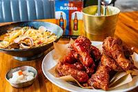 BiBiBa-韓國炸雞