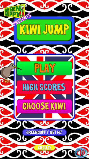 Kiwi Jump Free