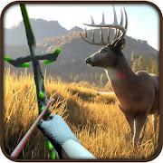 Animal Hunter Bow Simulator