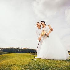 Свадебный фотограф Елизавета Томашевская (fotolizakiev). Фотография от 24.10.2014
