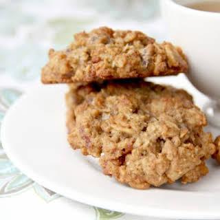 Breakfast Cookies.