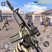 Army Commando Playground - New Action Games 2020