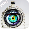 Pro HD Camera icon