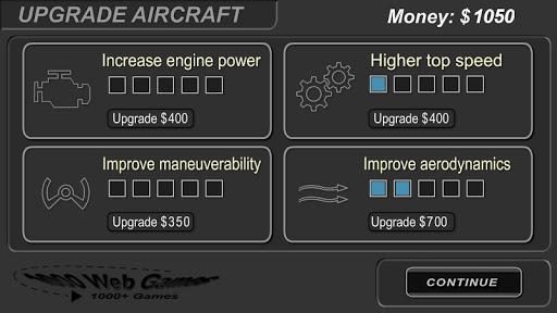 Aircraft Race  screenshots 4