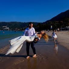 Wedding photographer Ioana Pintea (ioanapintea). Photo of 17.02.2018