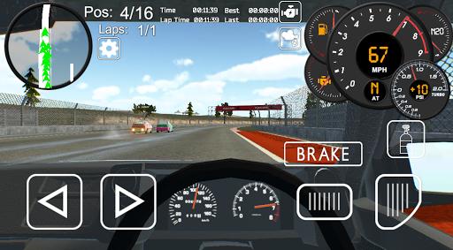 Télécharger Gratuit Tuner Z - Car Tuning and Racing Simulator apk mod screenshots 3