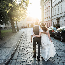Wedding photographer Sergey Ulanov (SergeyUlanov). Photo of 04.07.2018