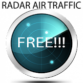 Radar Air Traffic Free