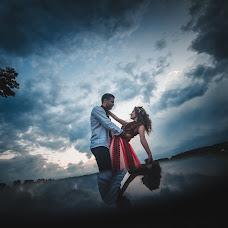 Wedding photographer Volodimir Kovalishin (nla6ep). Photo of 13.07.2018