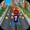 Bike Blast- Bike Race Rush icon