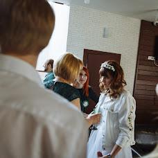 Wedding photographer Andrey Talanov (andreytalanov). Photo of 20.06.2018