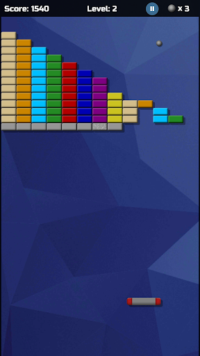 Arkanoid Collection Free modavailable screenshots 1