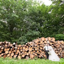 Wedding photographer Aleks Desmo (Aleks275). Photo of 16.07.2017