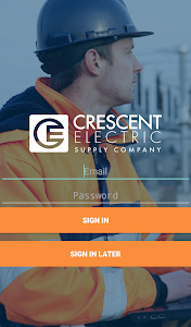 Crescent Electric screenshot 0