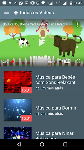 Kids TV para YouTube 2.0 screenshots 3