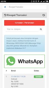 Bayar Tagihan PLN - Prabayar/Pascabayar - náhled
