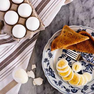 Instant Pot Hard Boiled Eggs (& Soft Boiled Eggs) Recipe