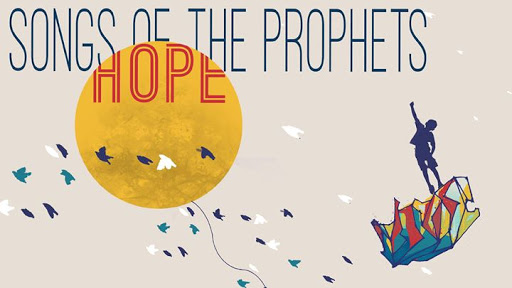 Songs of the Prophets : Baxter Theatre
