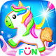 Unicorn Cookie Maker – Bake Cookies Games Download on Windows