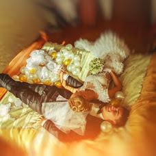 Wedding photographer Vilyam Cvetkov (cvetkoff). Photo of 10.10.2014