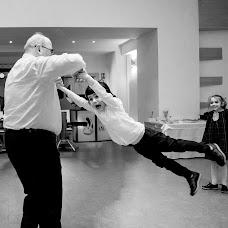 Wedding photographer Ciprian Grigorescu (CiprianGrigores). Photo of 09.03.2019