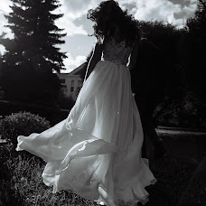 Wedding photographer Anastasiya Sluckaya (slutskaya). Photo of 18.10.2017