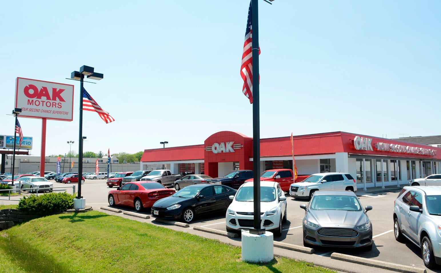 Circle city auto exchange in indianapolis in 46227 for Oak motors shadeland indianapolis
