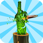 New Bottle Shooter Game Icon