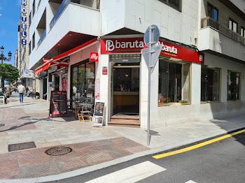 Baruta Burger & Kitchen