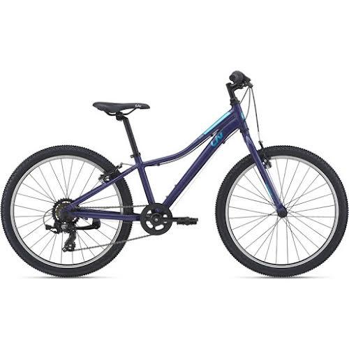 "Liv By Giant 2021 Enchant Lite 24"" Youth Mountain Bike"
