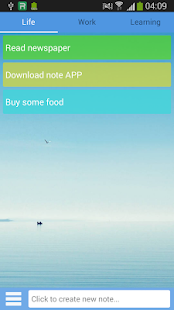 App Smart Notes : NotePad & Memo APK for Windows Phone