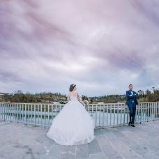 Wedding photographer Gaga Mindeli (mindeli). Photo of 11.02.2019
