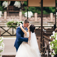 Wedding photographer Sergey Kucher (SERTE). Photo of 26.08.2017