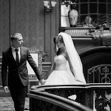 Wedding photographer Yuliya Ogarkova (Jfoto). Photo of 22.11.2016