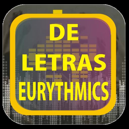 Eurythmics de Letras
