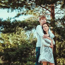 Wedding photographer Nikolay Del (NikolayDel). Photo of 08.11.2014