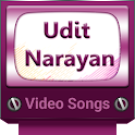 Udit Narayan Video Songs icon