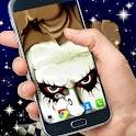 Joker Live Wallpaper icon