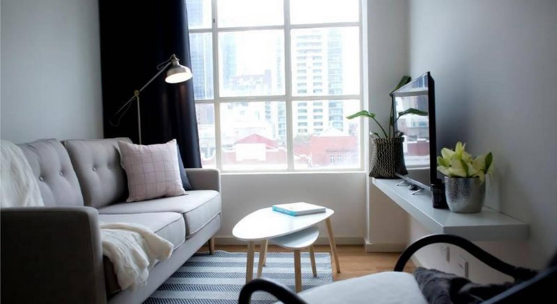 City Edge Town Apartments