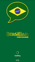 Screenshot of Learn Brazilian Portuguese!