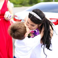 Wedding photographer Svetlana Gagkoeva (svetlanafoto5). Photo of 17.10.2015