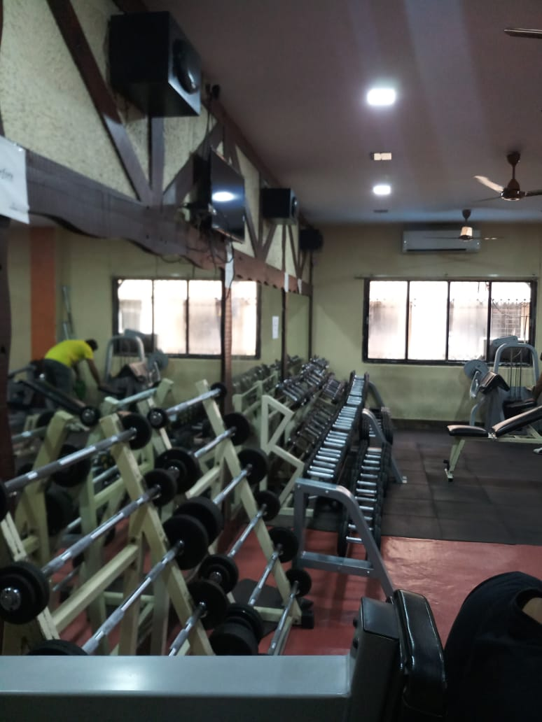 Parulekars Gym And Fitness Centre photo