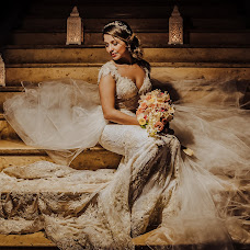 Wedding photographer Jeyson Becerra (jeysonbecerra). Photo of 20.01.2018
