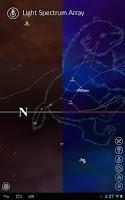 Screenshot of Night Sky Lite™