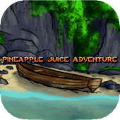 Pineapple Juice Adventure