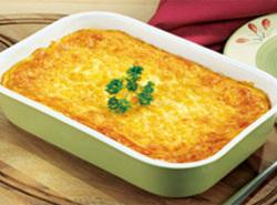 Grandma's Holiday Corn Pudding Recipe