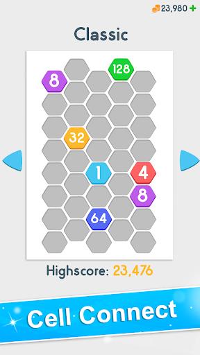 玩免費解謎APP|下載Cell Connect app不用錢|硬是要APP