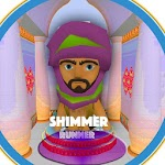 Shimmer Prince : Runner Game Icon